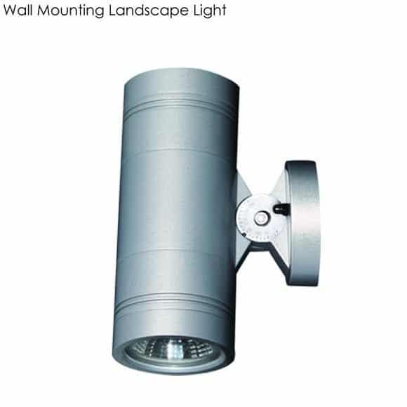 LED Outdoor Exterior landscape garden Spot & Focus Lights