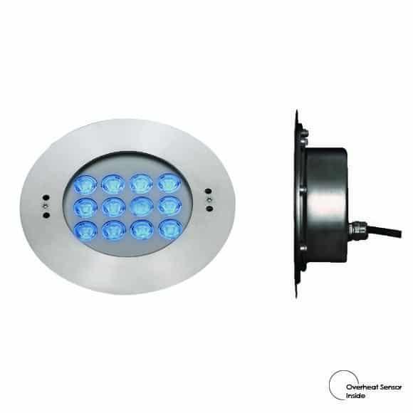 IP 68 Light fixture