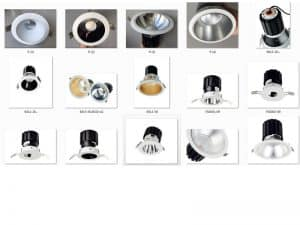 LED Indoor Lighting