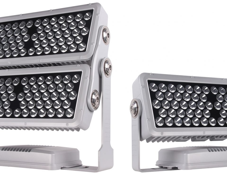 Buy Facade Lighting Online at Best Price | EST LED Lights