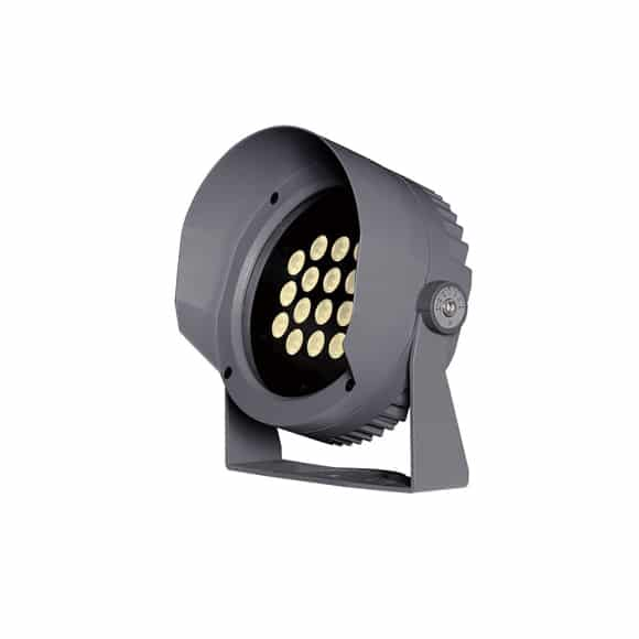 Architectural Outdoor LED spot & landscape lights: Spot Collage 1Outdoor LED Garden & Landscape Light Fixtures (6)