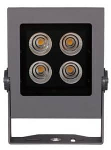 LED Outdoor Exterior landscape garden Spot & Focus Lights