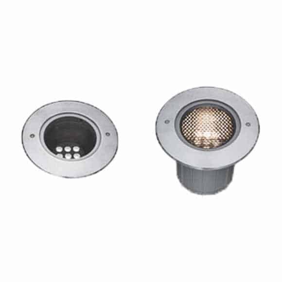 LED Inground COB & High Power Light