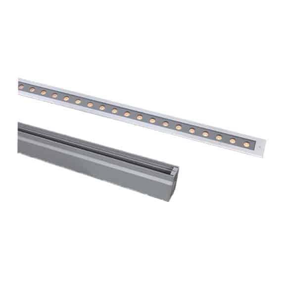 Outdoor LED Wall Washer Light B2RLB1257 | B2RLB2457