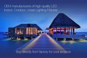 Lighting fixtures