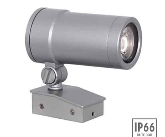 Architectural Spot Lights - R3TMM0124 - R3TNM0126 - R3TOM0128 - B3TPM0171 - Image
