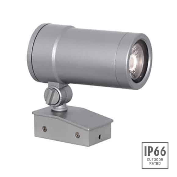 Architectural Spot Lights - R3TMM0124 - R3TNM0126 - R3TOM0128 - B3TPM0171 - Image