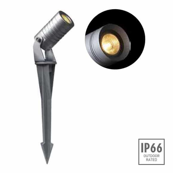 LED Landscape Focus & Spot Light - Image - B3AB0157