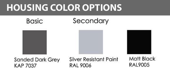 LED Landscape Focus & Spot Light Color