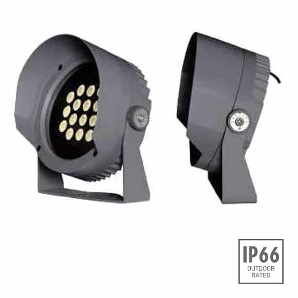 LED Landscape Focus & Spot Light - B3BB1857