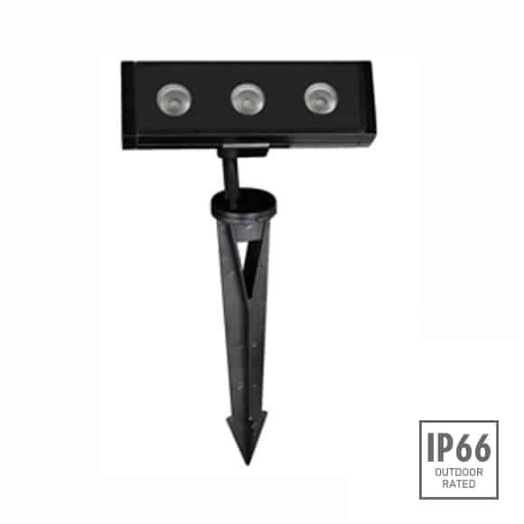 LED Landscape Focus & Spot Light - B3Q0357 - Image