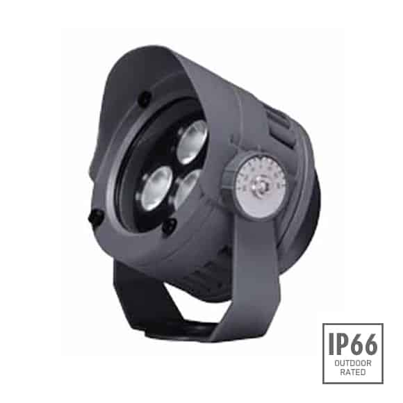 LED Landscape Focus & Spot Light - FB3BG0357