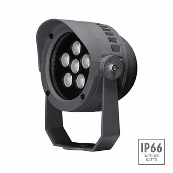 LED Landscape Focus & Spot Light - FB3BH0657 - Image