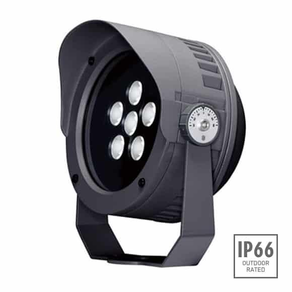 LED Landscape Focus & Spot Light - FB3BI0658 - Image
