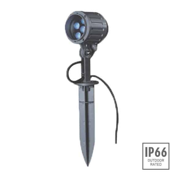 LED Landscape Focus & Spot Light - FB3BQB0657 - Image