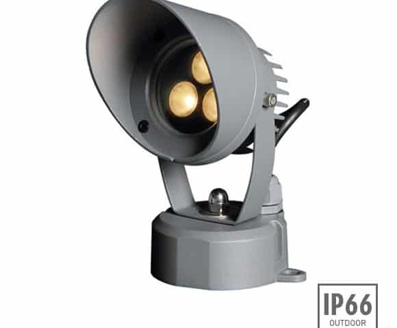 LED Landscape Focus & Spot Light - FB3DM0357