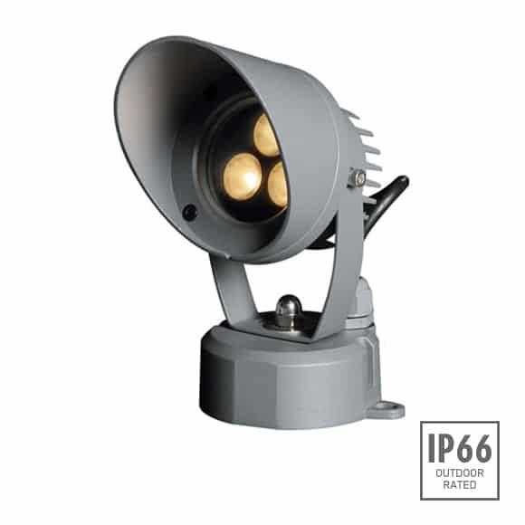 LED Landscape Focus & Spot Light - FB3DM0357