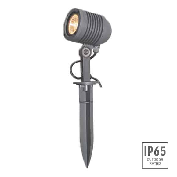 LED Landscape Focus & Spot Light - R3BUB0128 - Image
