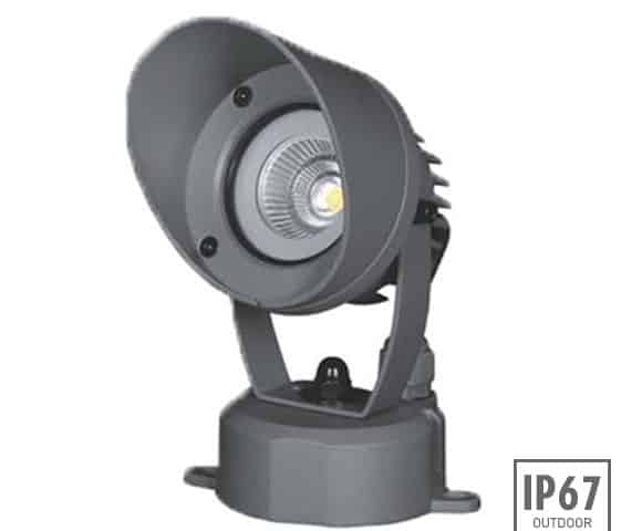 LED Landscape Focus & Spot Light - R3DM0126 - Image