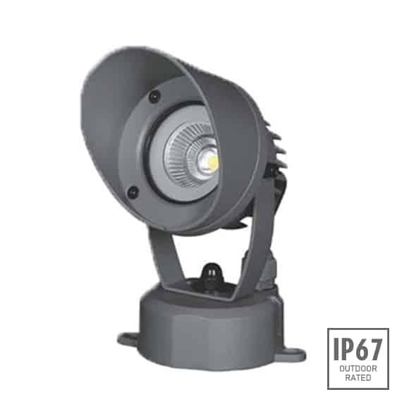 LED Landscape Focus & Spot Light - R3DM0126 - Image