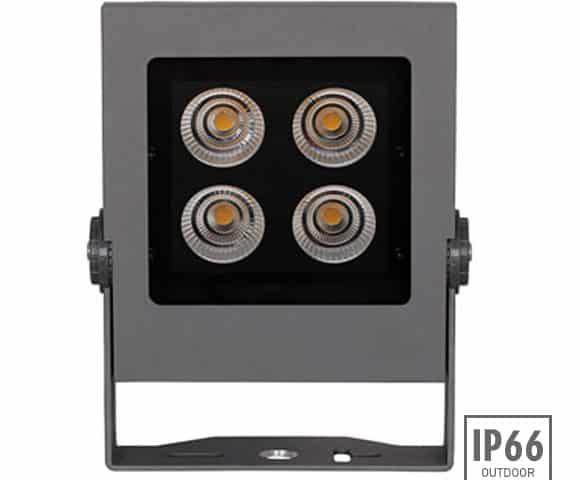LED Landscape Focus & Spot Light - R3PB0425 B - Image