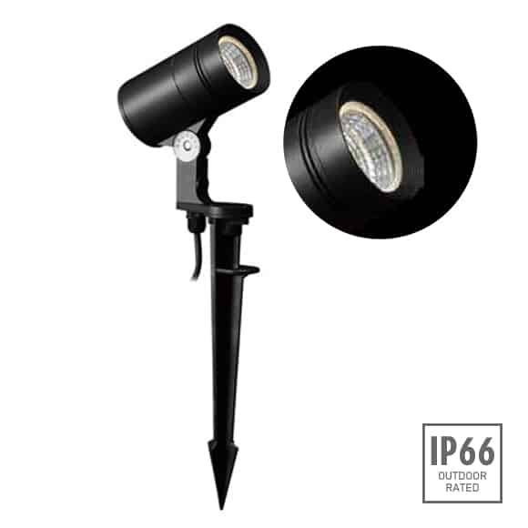 Outdoor LED Focus Light