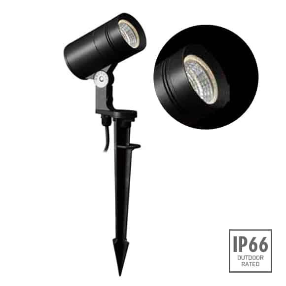LED Landscape Focus & Spot Light - R3XBS0128 - Image