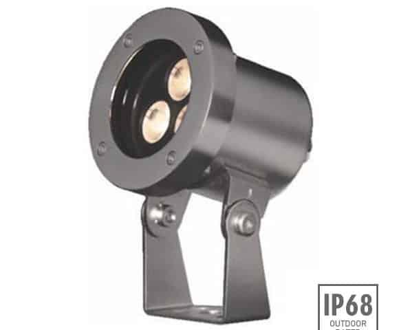 LED Underwater Spot Light - B5XA0357 - Image