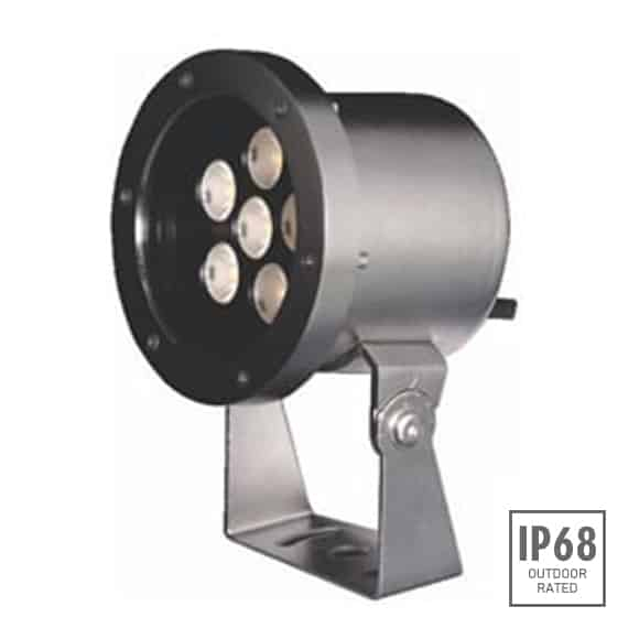 LED Underwater Spot Light - B5YA0658 - Image