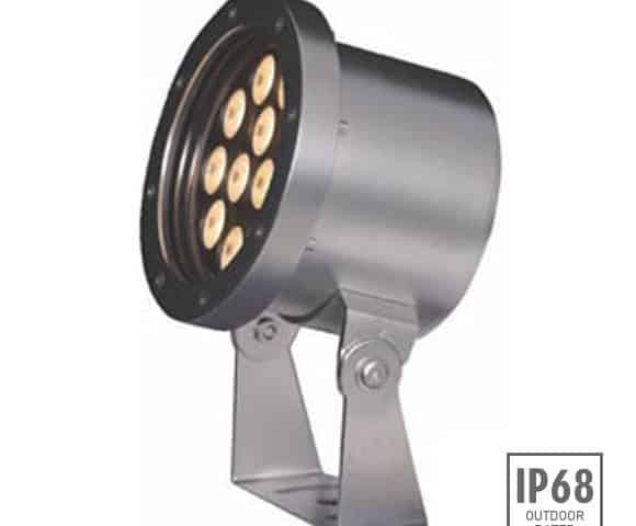 LED Underwater Spot Light - B5ZA1258 - Image