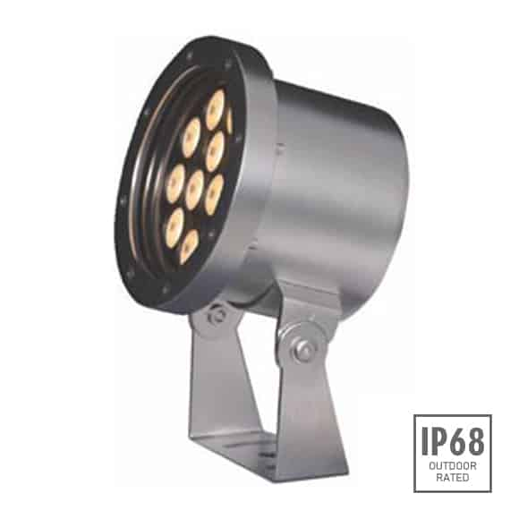 LED Underwater Spot Light - B5ZA1258 - Image