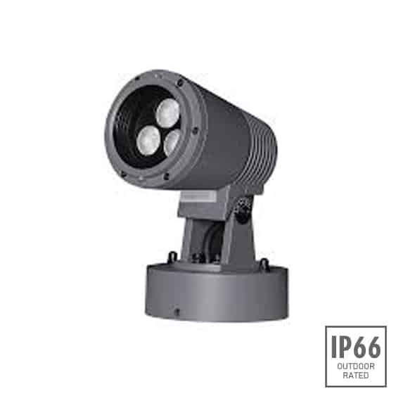 LED Wall Mounted Focus & Spot Light - B3DJM0360 - Image