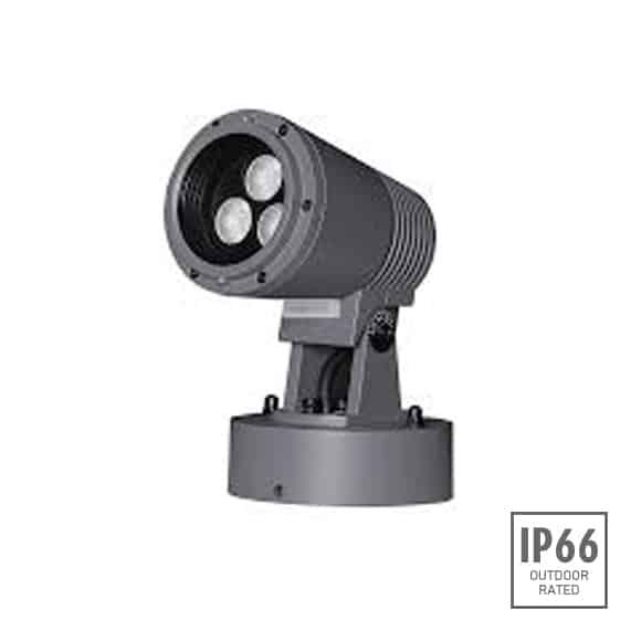 LED Wall Mounted Focus & Spot Light - B3DJM0360 - Image
