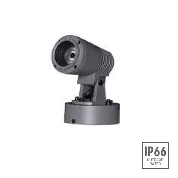 LED Wall Mounted Focus & Spot Light - B3EJM0126 - Image