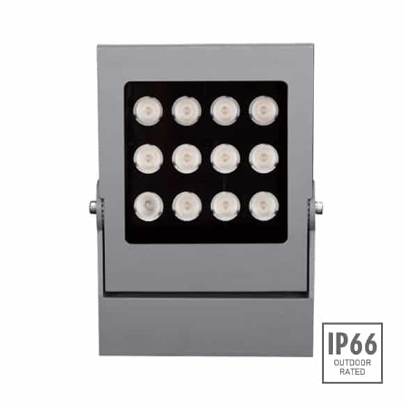 LED Wall Mounted Focus & Spot Light - B3PFM1257 - Image