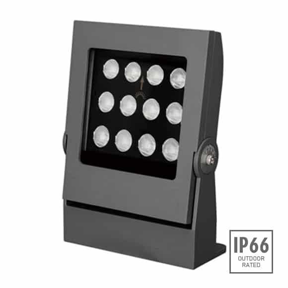LED Wall Mounted Focus & Spot Light - C3PFM1257 U - Image