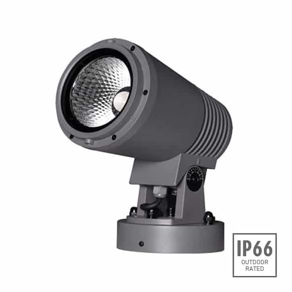 LED Wall Mounted Focus & Spot Light - R3BJM0176 - Image