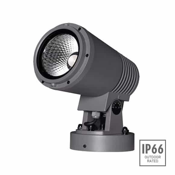 LED Wall Mounted Focus & Spot Light - R3BJM0176 - Image