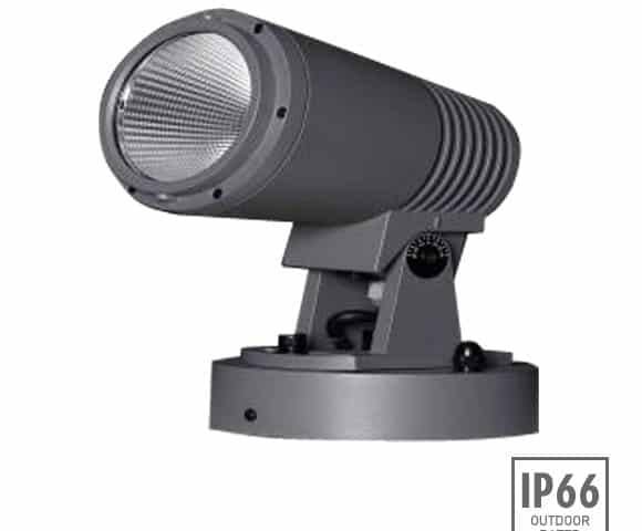 LED Wall Mounted Focus & Spot Light - R3CJM0171 - Image