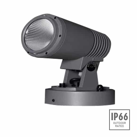 LED Wall Mounted Focus & Spot Light - R3CJM0171 - Image