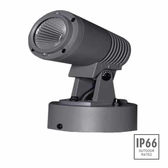 LED Wall Mounted Focus & Spot Light - R3DJM0169 - Image