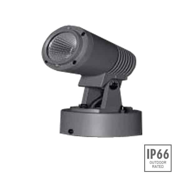 LED Wall Mounted Focus & Spot Light - R3EJM0126 - Image
