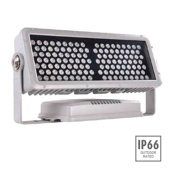 Outdoor LED Facade Wall Washer