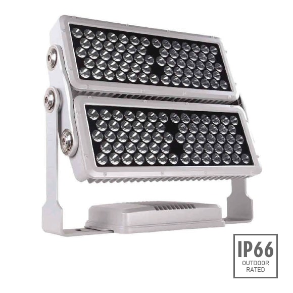 Outdoor LED Facade Wall Washer - JRF5-132 - Image
