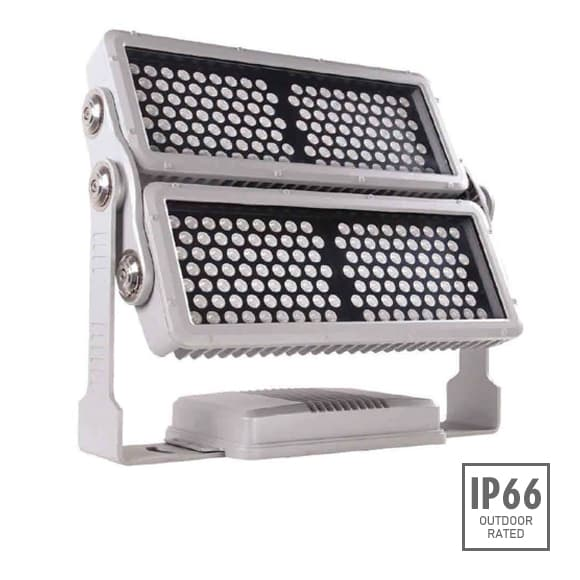 Outdoor LED Facade Wall Washer - JRF5-252 - Image
