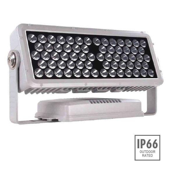 Outdoor LED Facade Wall Washer - JRF5-66 - Image