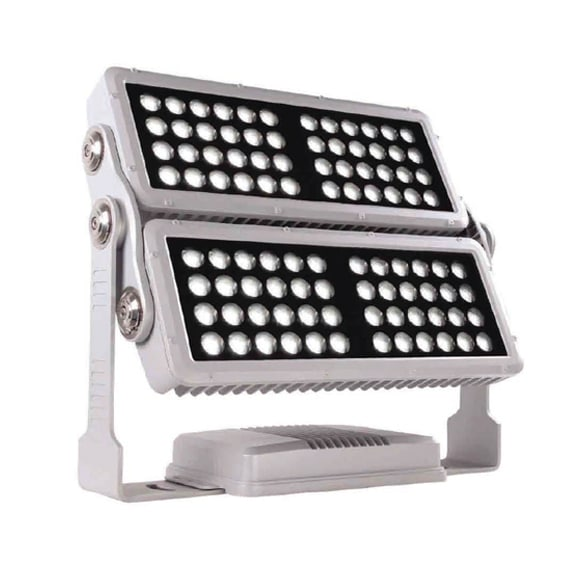 Outdoor LED Facade Wall Washer - JRF5-96 - Image