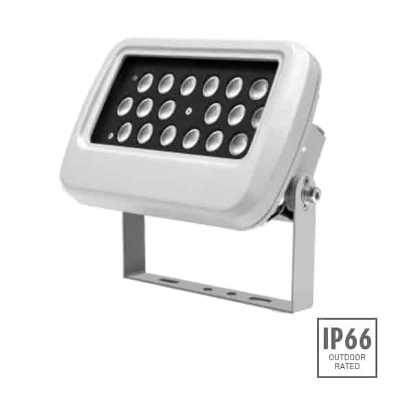 Outdoor LED Flood Light - JRF1-S-Image