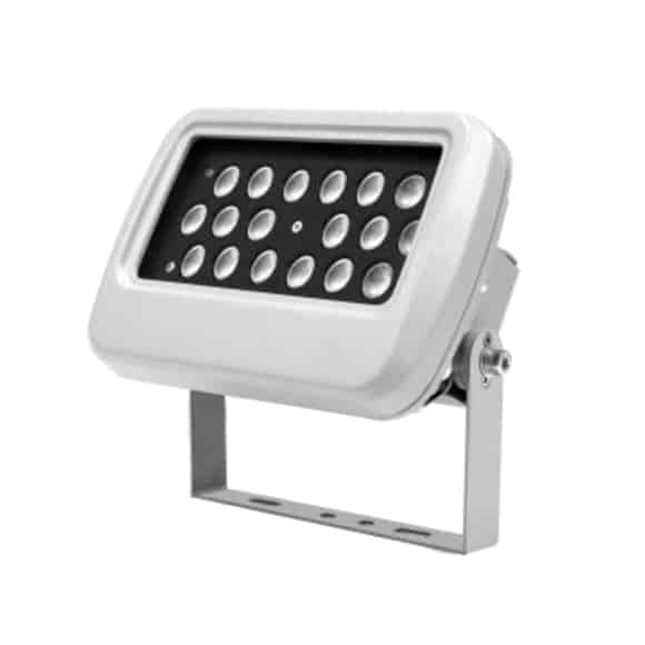 Outdoor LED Flood Light - JRF1-S-Image1