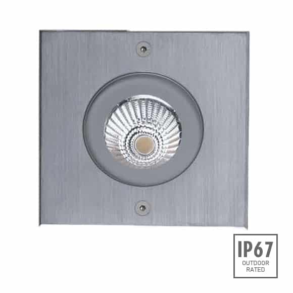 Outdoor LED Inground COB Light - R2CDS0126 - Image